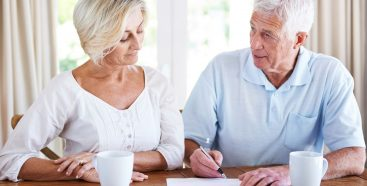 Estate Planning Probate Lawyer in Cook County