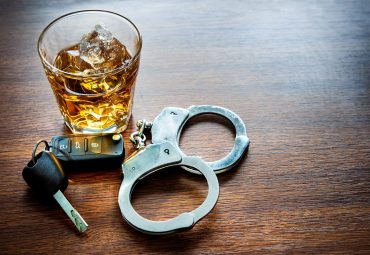 Blood or Breath Alcohol DUI Tests